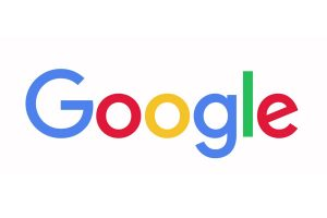 Google logo Alan Hoffler website