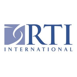 RTI International logo Alan Hoffler website